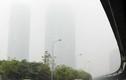 Hai tòa nhà cao nhất Thủ đô bỗng dưng... biến mất