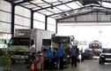 Bộ trưởng Thăng đề nghị công an bảo vệ trạm đăng kiểm