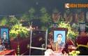 Bắt đầu lễ truy điệu 18 chiến sĩ Mi-171 hi sinh