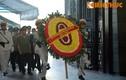 Lễ truy điệu Trung tướng Nguyễn Xuân Tư vừa tử nạn