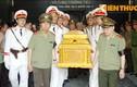 Biển người tiễn Trung tướng công an tử nạn về đất mẹ