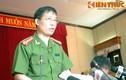 Chi tiết vụ giải cứu con tin rúng động Hà Nội