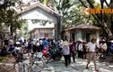 Hà Nội: Hàng trăm người vây Cty gây ô nhiễm môi trường