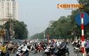 Tận mục hàng trăm camera phạt nguội vi phạm giao thông ở HN
