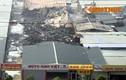 Cảnh hoang tàn sau vụ cháy cạnh tòa nhà cao nhất Thủ đô