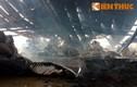 Vụ cháy ở KCN Quang Minh: ước tính thiệt hại 130 tỷ đồng