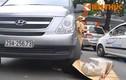Hà Nội: Người phụ nữ chết thảm trong gầm xe Huyndai