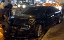 """Xe Audi """"đại náo"""" sân bay TSN, nhiều người bị thương"""