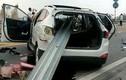 Tai nạn ở cao tốc Nội Bài Lào Cai, 3 người thương vong