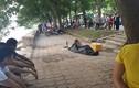 Phát hiện thi thể nam thanh niên nổi trên hồ Linh Đàm