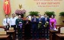 Hà Nội họp bất thường, miễn nhiệm, bầu bổ sung nhiều nhân sự