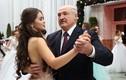 Người đẹp bị đồn là bạn gái Tổng thống Belarus trở thành nghị sĩ trẻ nhất