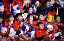 Vô địch SEA Games, thầy trò HLV Mai Đức Chung xin ở lại Manila để cổ vũ U22 Việt Nam