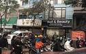 Khách hàng tử vong tại Thẩm mỹ viện Việt Hàn: Công an vào cuộc
