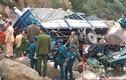 Xe tải lao xuống vực, 3 người tử vong