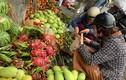 Trung Quốc ngừng nhập, thanh long rớt giá còn 25 ngàn/kg