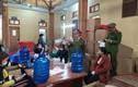 Đình chỉ cơ sở sản xuất hàng nghìn chai dung dịch nước rửa tay giả