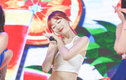 Nữ idol thế hệ mới sở hữu thân hình S-line