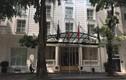 Cận cảnh khách sạn Metropole tạm dừng hoạt động để khử khuẩn
