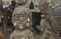 Video: Rợn người khu chợ bán hàng nghìn đầu lâu động vật