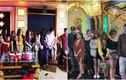 """Bar, karaoke Hà Nội, Hải Phòng...""""điếc không sợ súng"""" mở cửa mùa dịch"""