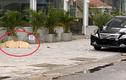 Người phụ nữ trung niên rơi từ tầng cao Hồ Gươm Plaza ở Hà Đông tử vong
