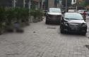 Danh tính người phụ nữ rơi chung cư trúng xe ô tô tử vong ở Hà Đông