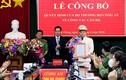 Biết gì về Đại tá Phan Huy Ngọc - Tân Giám đốc công an Hà Giang?