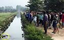 Điện Biên: Phát hiện thi thể người đàn ông nằm úp mặt dưới kênh nước