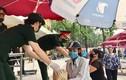 """""""ATM gạo"""" ở Hà Nội dừng hoạt động vào sáng 30/4"""