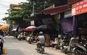 Người phụ nữ nghi bị chồng sát hại giữa chợ