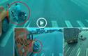 Video: Container tông người đàn ông sang đường thiếu quan sát