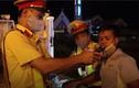 """Video: Thanh niên say rượu bị thổi phạt và màn """"xin"""" CSGT bỏ qua"""