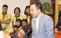 """Công ty Beepro bị tố """"bỏ rơi"""" 106 cây cổ thụ của Hà Nội: Ông Trần Vương Long là ai?"""
