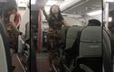 Chân dung nữ khách gây loạn trên chuyến bay VN1463 Quảng Nam