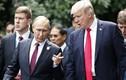 """Nga-Mỹ đồng thuận """"đánh IS đến cùng"""" bên lề APEC 2017"""