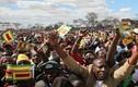 Trung Quốc, EU kêu gọi Zimbabwe đối thoại tháo gỡ khủng hoảng