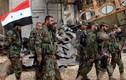 Quân đội Syria tái chiếm 80% thành trì cuối cùng của IS