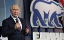 Nga mời Việt Nam giám sát cuộc bầu cử Tổng thống 2018
