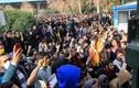 Iran: 12 người thiệt mạng trong các cuộc biểu tình chống chính phủ