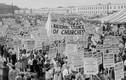 Phong trào dân quyền và tiếng nói của người dân Mỹ