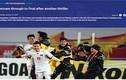 Báo chí châu Á ca ngợi chiến thắng của U23 Việt Nam