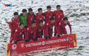 Mạng xã hội Trung Quốc nói gì về U23 Việt Nam?