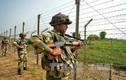Ấn Độ: Đấu súng hơn 30 giờ ở vùng biên giới Kashmir