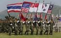 Quân đội Mỹ khởi động tập trận đa phương lớn nhất châu Á