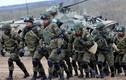 Tổng thống Putin ca ngợi sức mạnh của Quân đội Nga