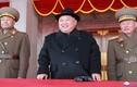 Hé lộ hình ảnh các tướng lĩnh đứng đầu quân đội Triều Tiên