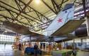 """Kinh ngạc cách Nga hồi sinh MiG-31 từ """"nghĩa địa máy máy"""""""
