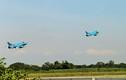 """""""Đôi cánh ma thuật"""" Su-22 mở màn huấn luyện đầu xuân"""