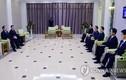 Chủ tịch Kim Jong-un ăn tối với phái đoàn Hàn Quốc